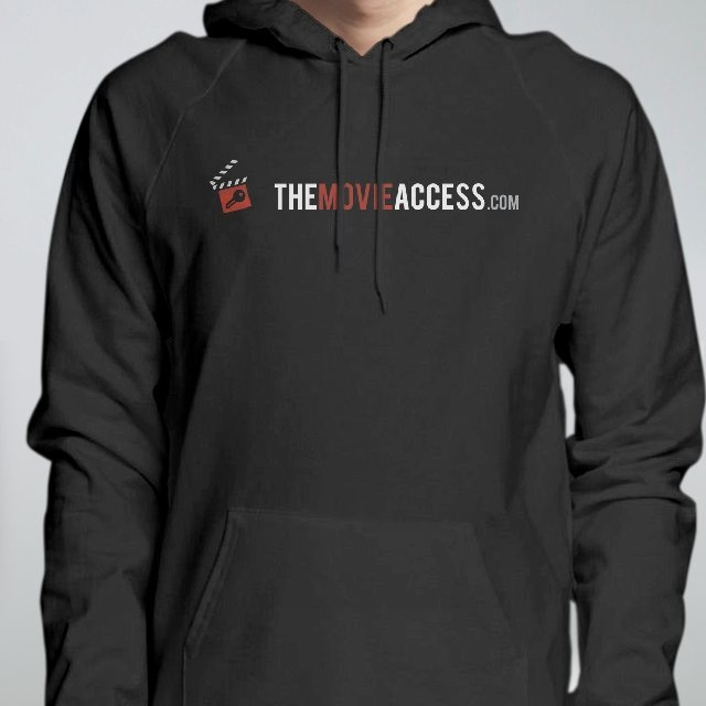 The Movie Access Hoodie